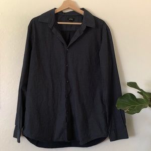 Apt. 9 Button Up Dress Shirt